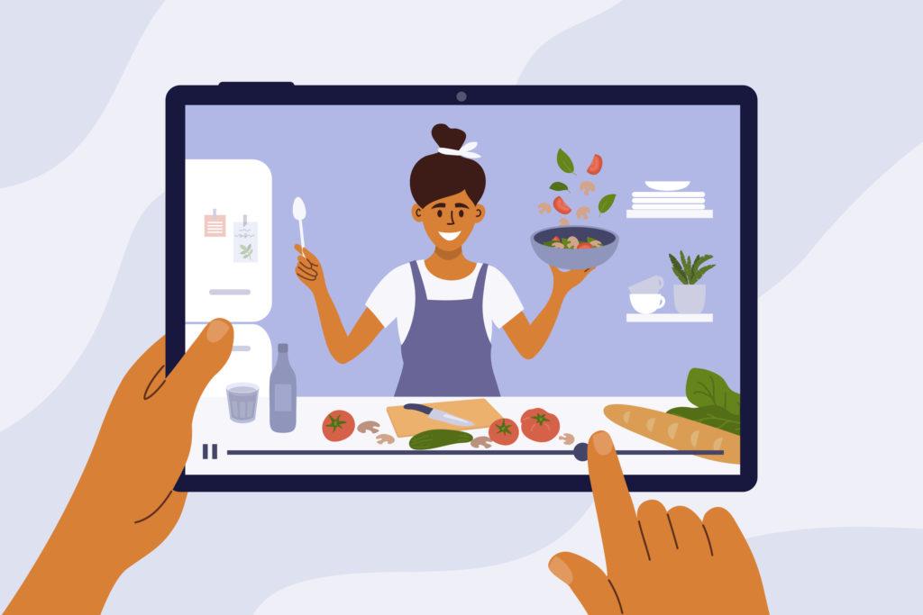 vegan home cooking