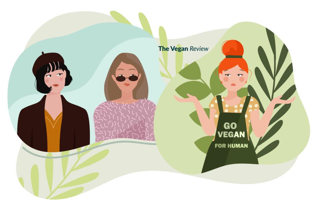 veganism issues