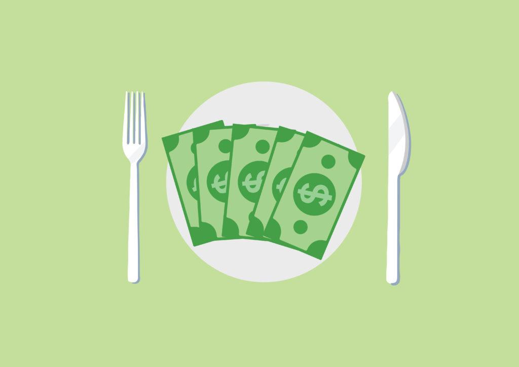 veganism expensive