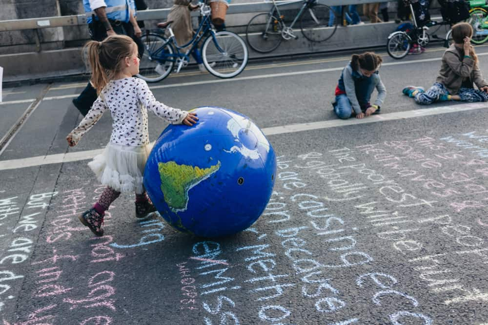 climate crisis education