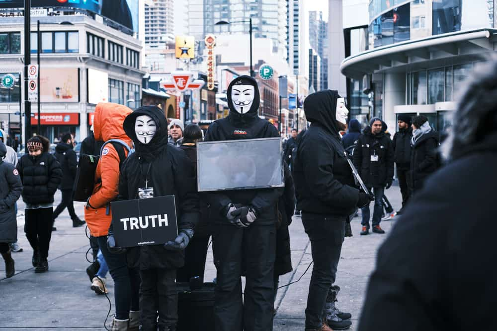 cube of truth