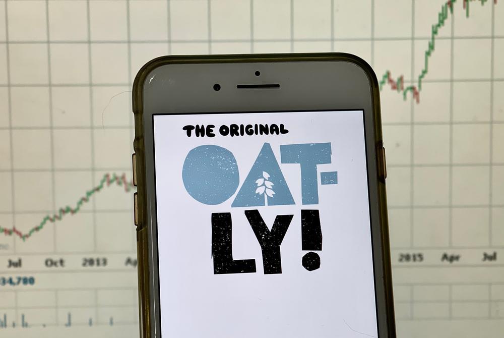 oatly ipo