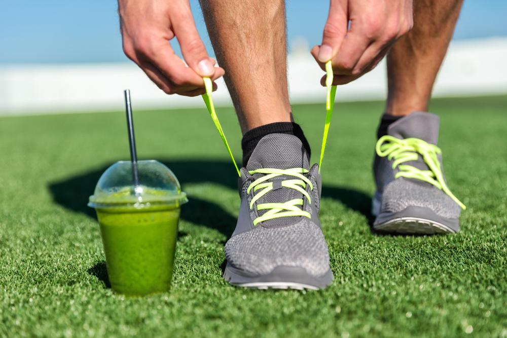 vegan running shoes
