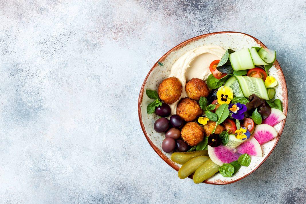vegan trademark food forensics