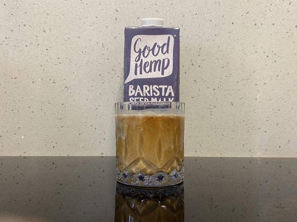 good hemp barista