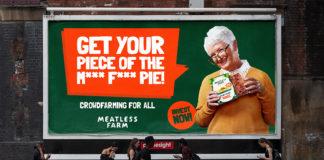 meatless farm crowdfunding