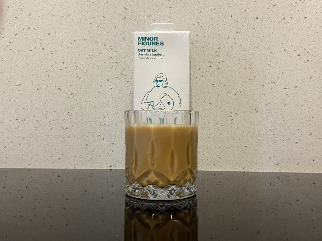 best plant based milk