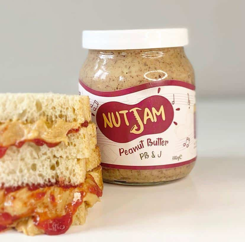 peanut butter uk