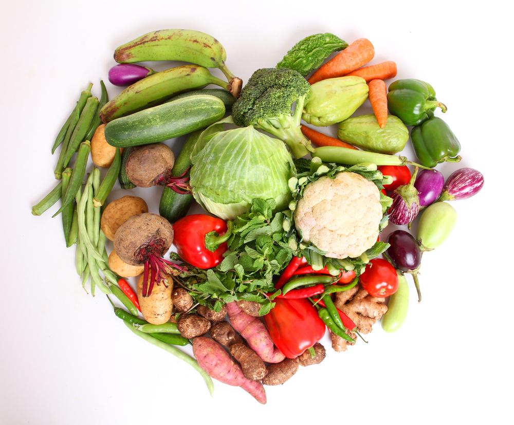 plant diet heart disease