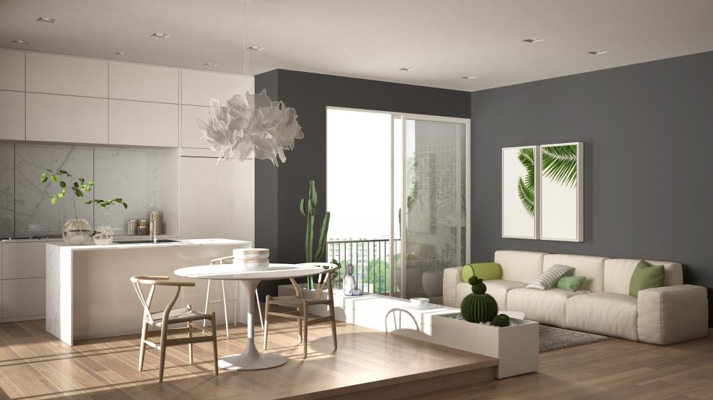 vegan interior design