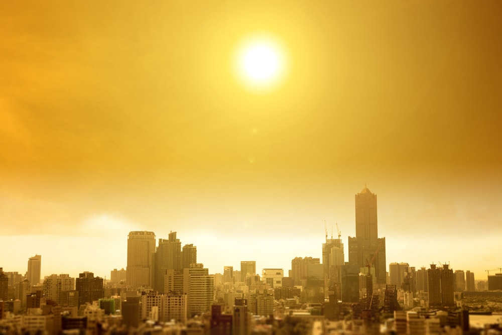 climate change deaths