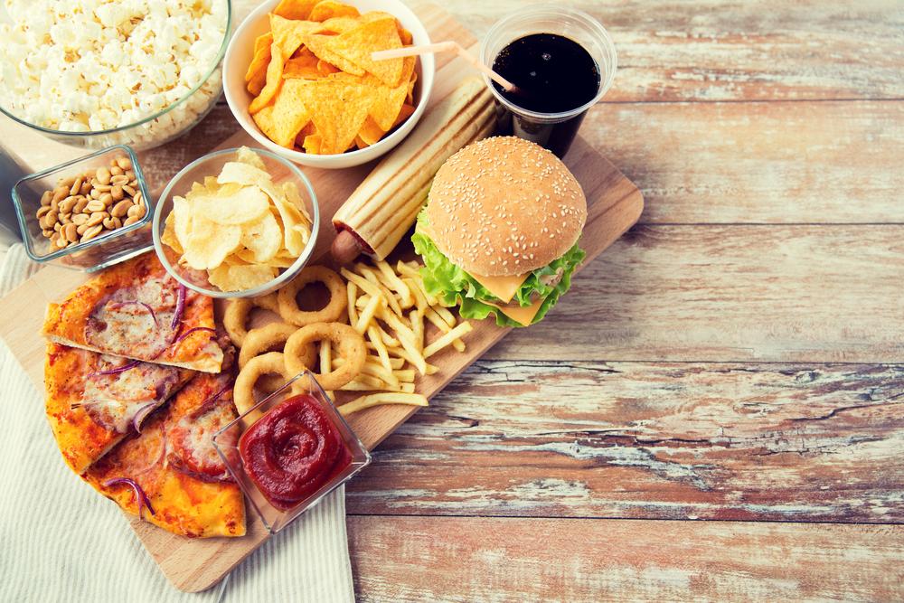 junk food advertising ban uk