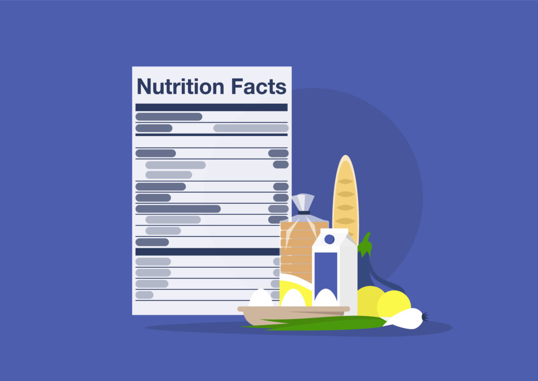 misleading food labels uk