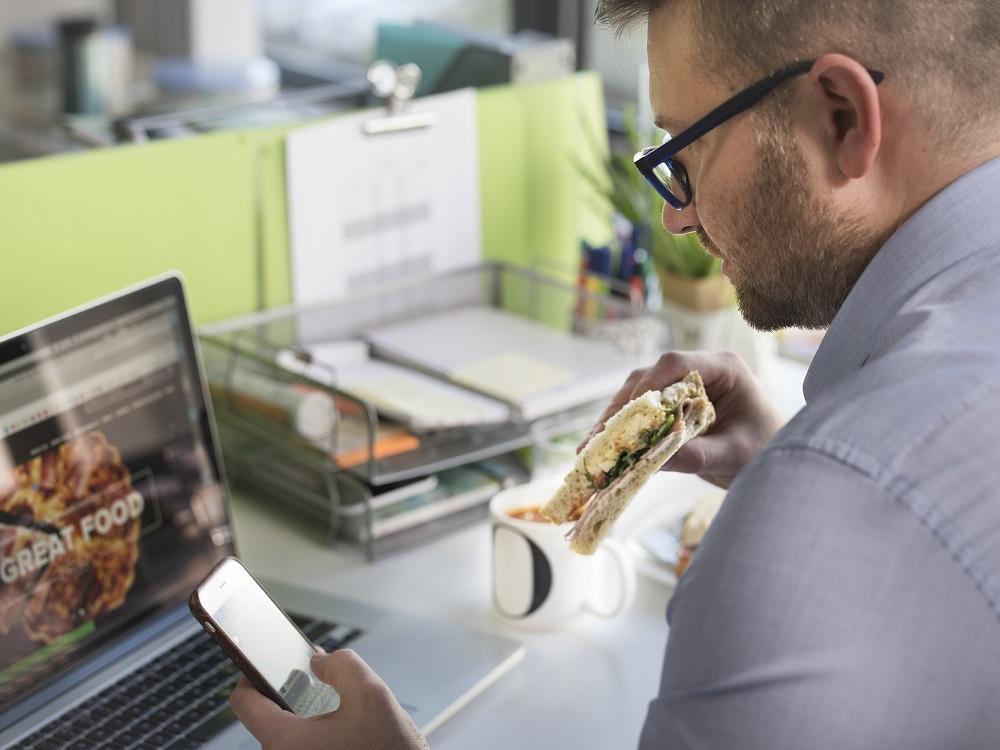 recyclable sandwich packaging