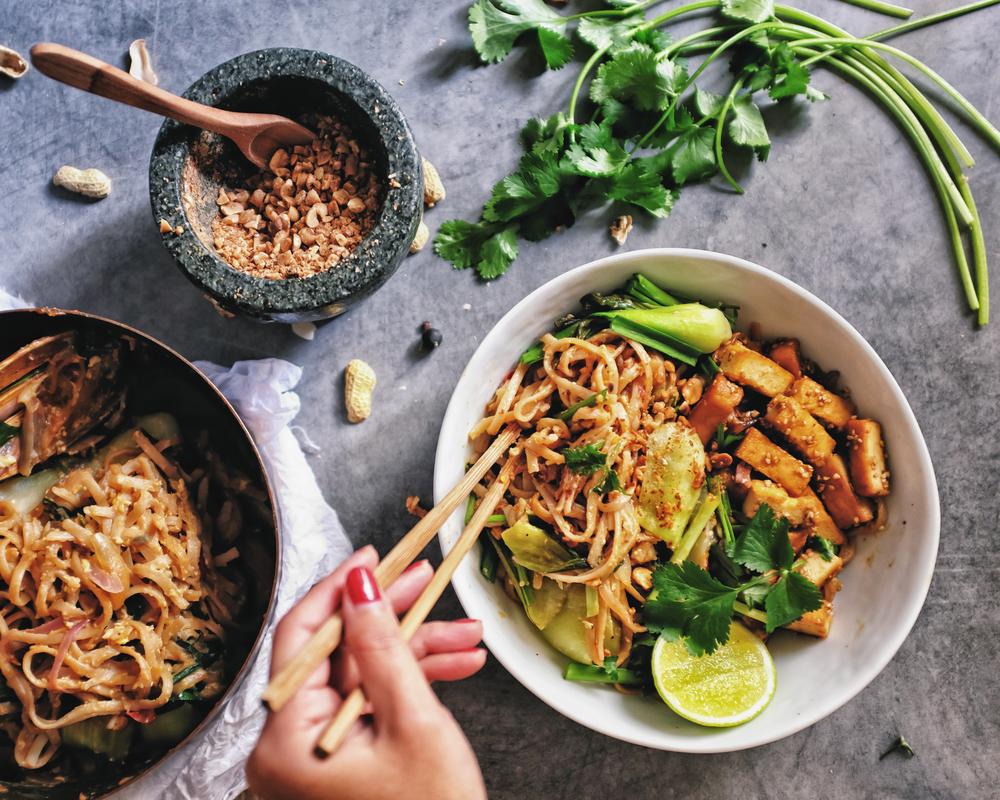 thailand vegan
