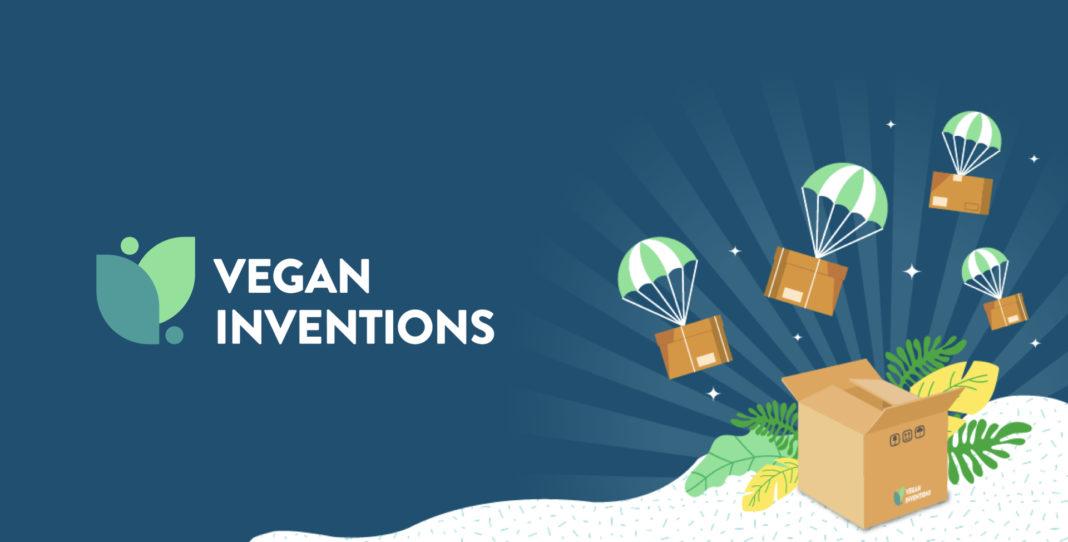 vegan inventions