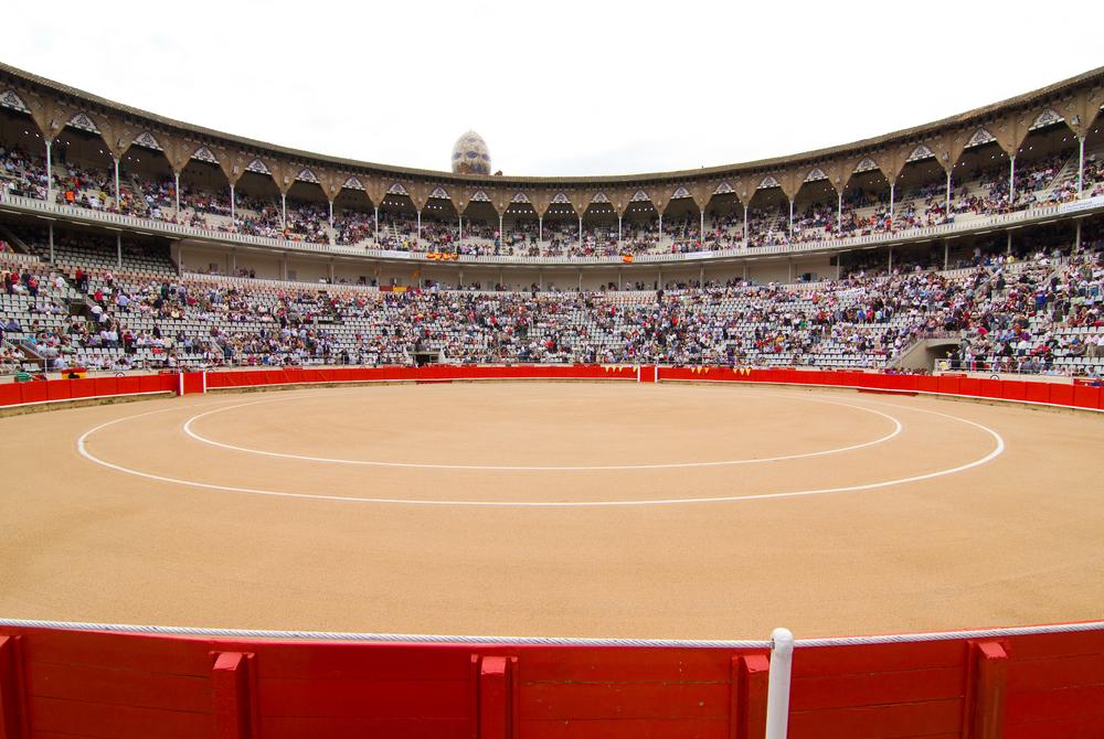 catalonia bullfighting ban