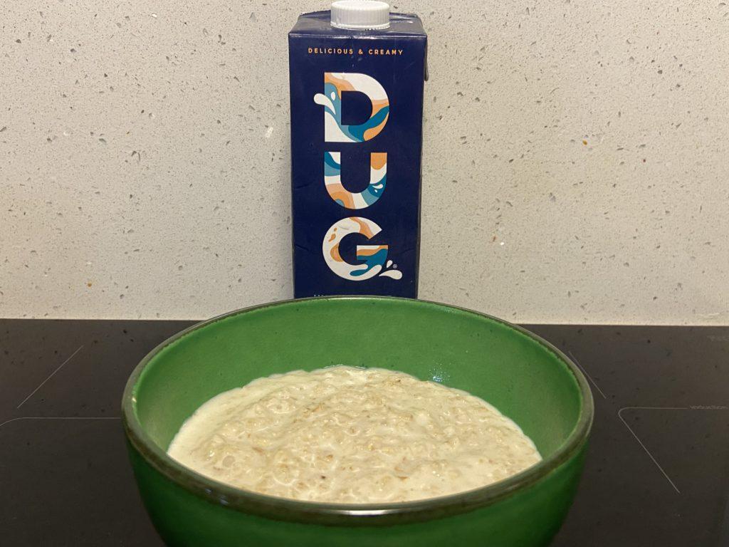 potato milk review