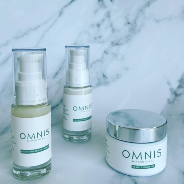 omnis skincare