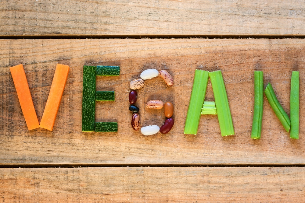 is there a difference between vegan and plant based