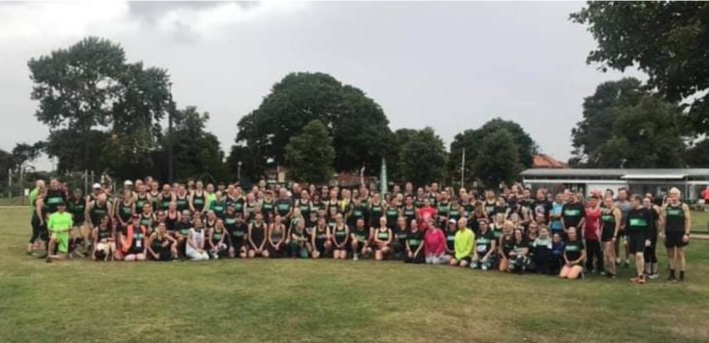 Vegan Runners UK